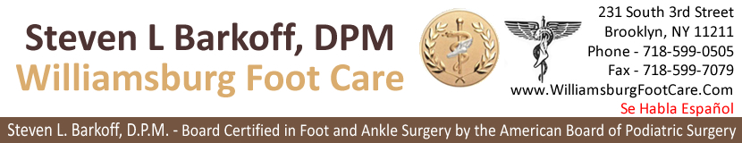 Brooklyn Podiatry